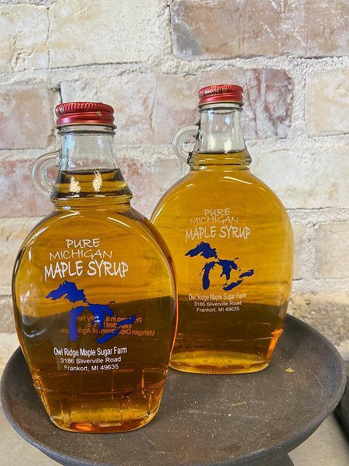 Pure Michigan Maple Syrup/Owl Ridge Maple Sugar Farm