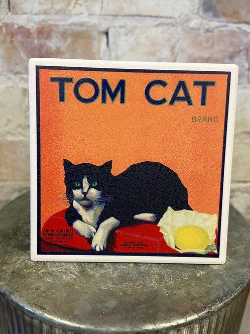 Tom Cat w/ Lemon
