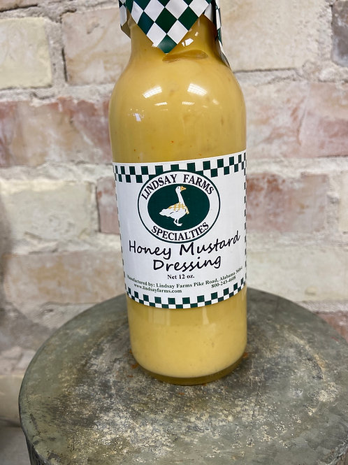 Lindsay  Farms Honey Mustard Dressing