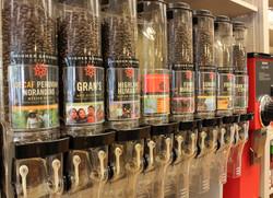 Higher Grounds Premium Coffee