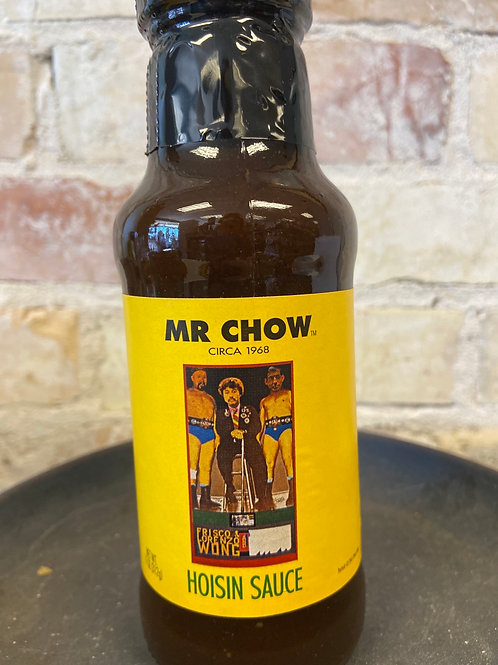 Mr. Chow Hoisin Sauce