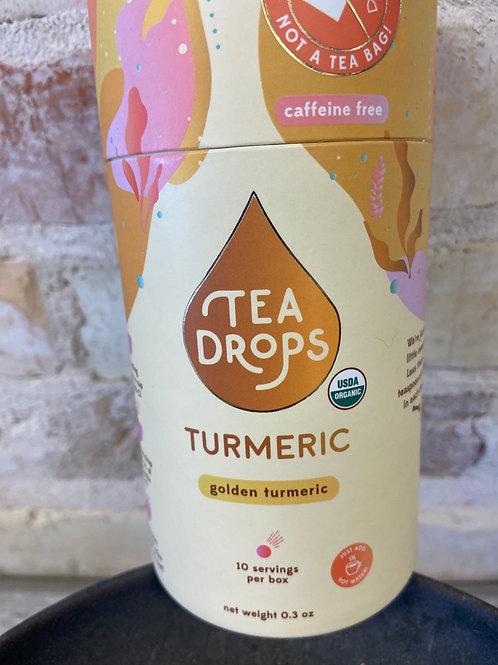 Tea Drops Turmeric