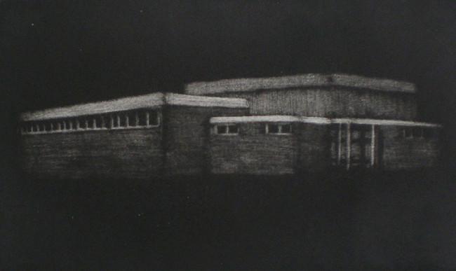Church, 2012