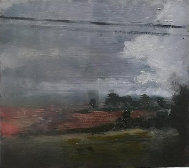 Train Journey, 2018
