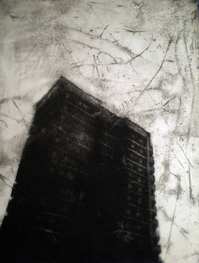 Landmark: Tower Block, 2011