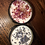 Thumbnail: 4 oz Candle with Dried Flowers
