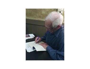 """""""Appalachian Memories,"""" a poem by Gene Kimmet"""