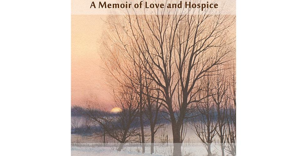 Winter Sun: A Memoir of Love by Phil Rice