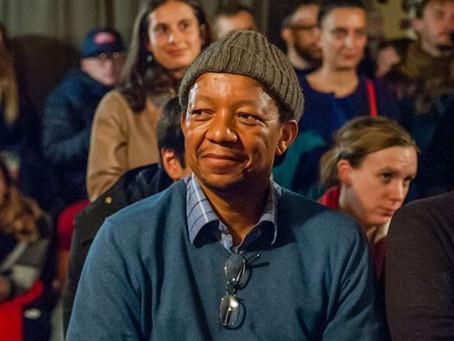 """""""Making a film,"""" a poem by Rethabile Masilo"""