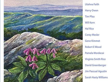 """""""Triptych,"""" a poem by Joyce Ellen Davis"""
