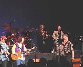 NRBQ Reunion, 2004