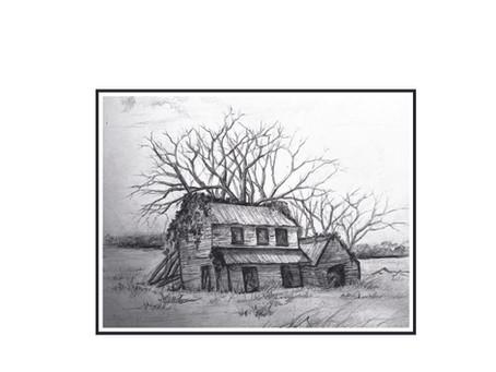 """Georgiana, Alabama (1998),"" an essay by David Greenberger"
