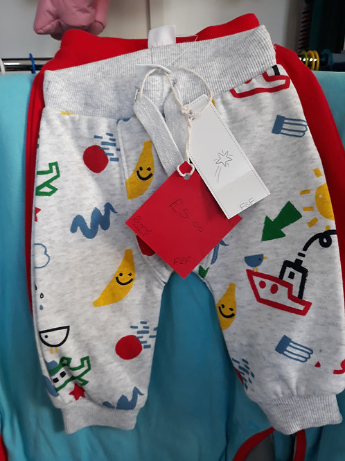 3-6 MONTH 2 PACK, BRAND NEW JOGGERS