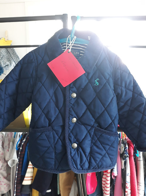 12-18 MONTH JOULES JACKET