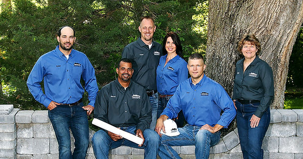 Hackel Construction, Inc. Team