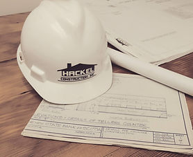 Hackel Construction - Design-Build
