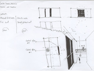 Project Analysis 01: Luigi Snozzi