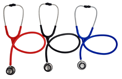 Stainless Steel Stethoscopes.png
