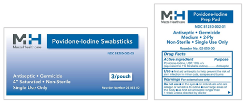 Povidine Iodone Products.png