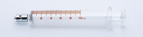 Standard Epidural 10cc Luer Lock Syringe