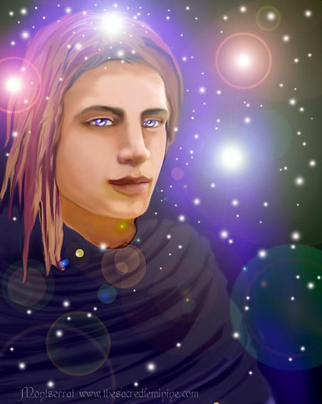2016 Ascension Symptoms/Predictions: Year of the Starseed