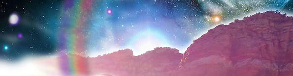 Sedona Vortex New Earth Crystals City of Lights