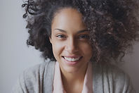 Sourire femme