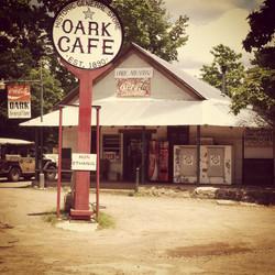 Oark Cafe