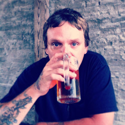 Brian and Beer