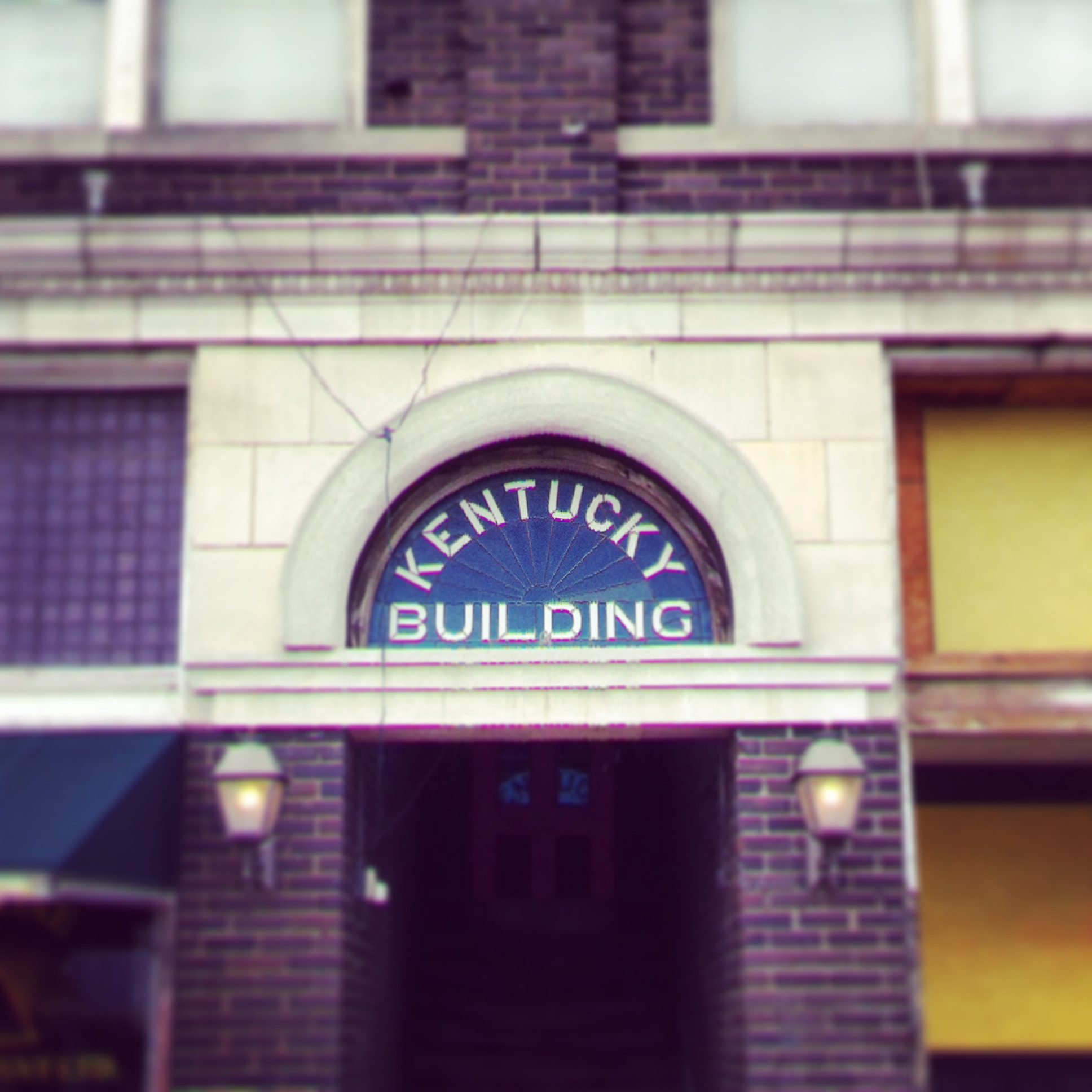 Kentucky Building