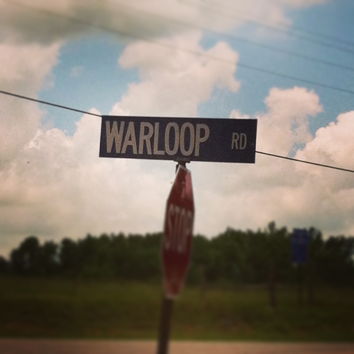 Warloop Rd.