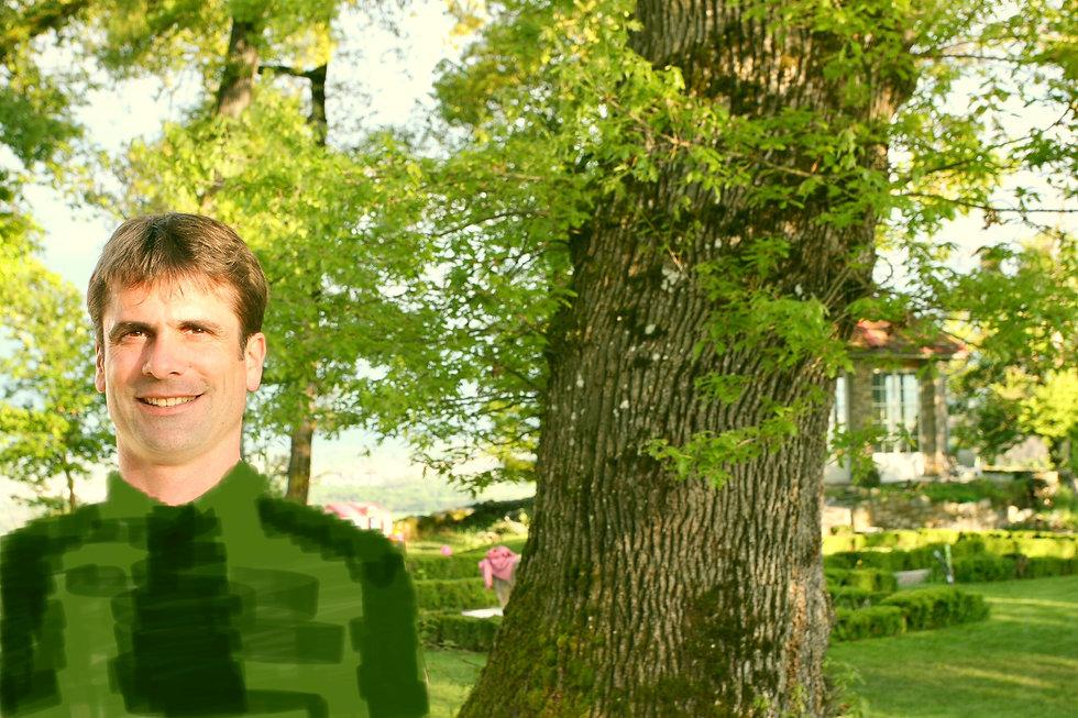 Lionel Goldschmid au berceau de la société Suisse de Sciences Naturelles