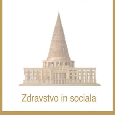 Zdravstvo in sociala