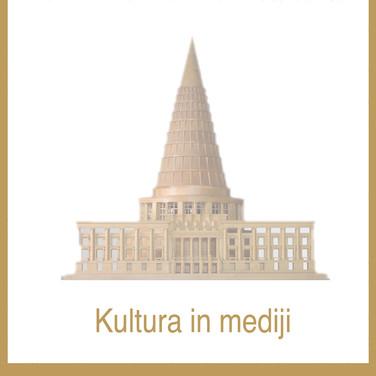 Kultura in mediji