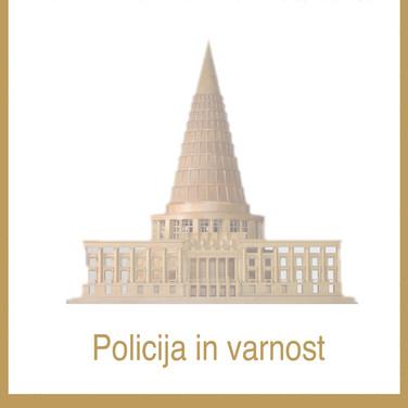 Policija in varnost