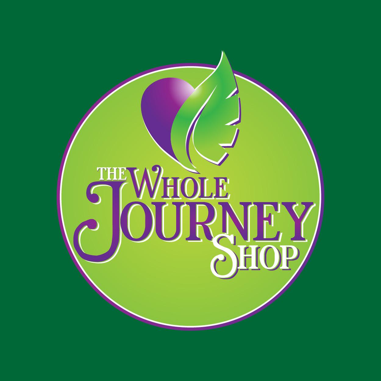 WholeJourney Logo