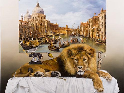 """The Venetian Room"""