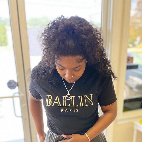 BALLIN - Top