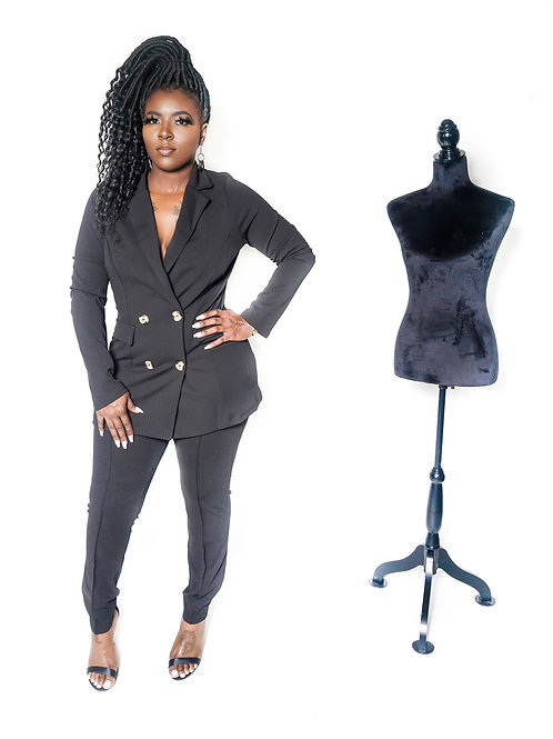 BUSINESS FIRST - Suit