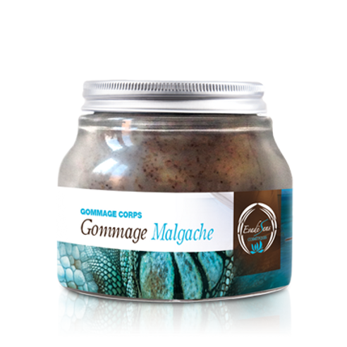 Gommage Malgache