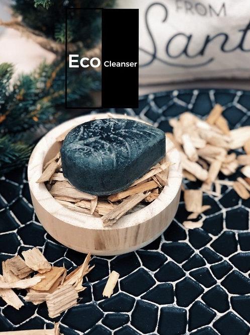 "Nettoyant visage solide ""Eco Cleanser"""