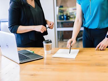EDI ali evidenca delovnih izkušenj za dokazovanje kompetenc iz naslova študentskega dela