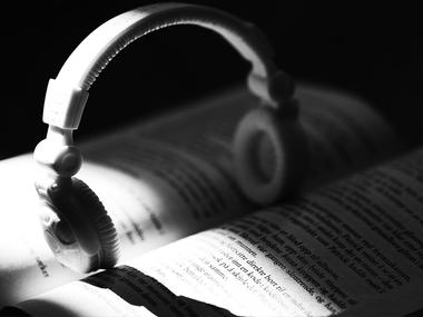 Glasba - pomoč med izpitnim obdobjem