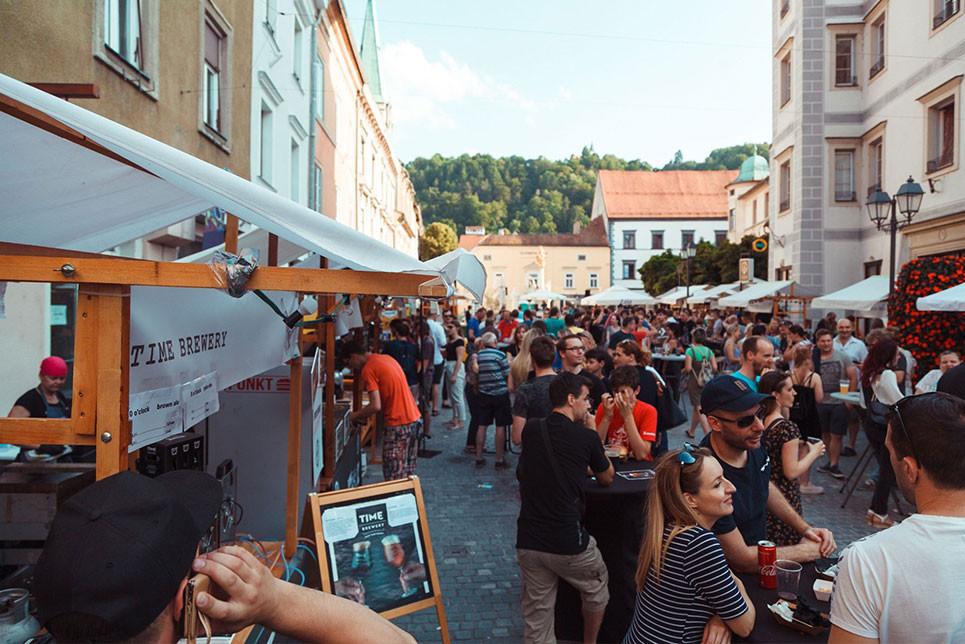Knežji festival piva in burgerjev 2019, Celje, Klub študentov občine Celje, vse pravice pridržane