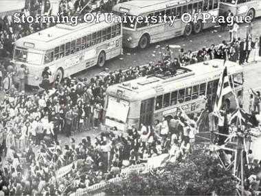 Dan študentov kot spomin na revolucijo