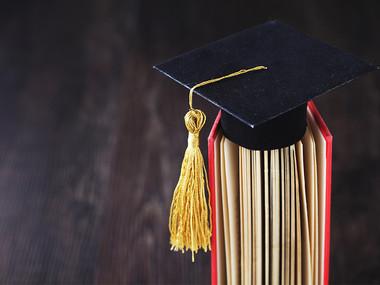 Prijavi se za najboljše diplomsko ali magistrsko delo