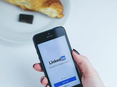 Do zaposlitve preko družbenega omrežja