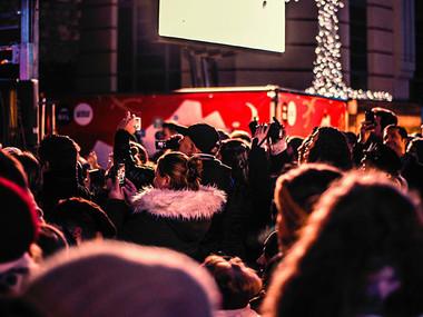Veseli december bomo začeli kar novembra - preveri dogodke!
