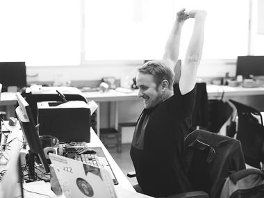 Kaj milenijci iščemo na delovnem mestu?