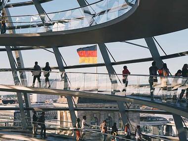 Te mika študij v Nemčiji? Fundacija Heinrich Böll podeljuje štipendijo zanj